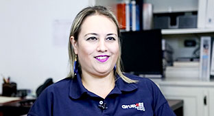 Gloria Juárez - Grupo Ei - Empresas de Comercio Exterior