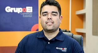 Javier Dávila - Grupo Ei - Empresas de Comercio Exterior